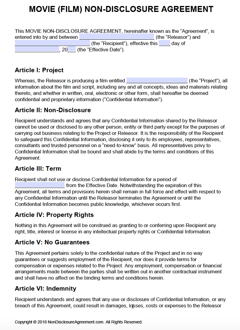 acting contract template.html